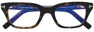 Tom Ford blue control eyeglasses