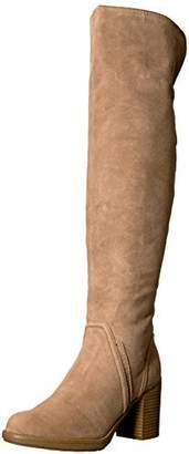 Sugar Women's SGR-PRODIGY Over The Knee Boot