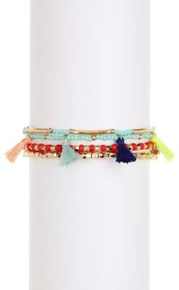 BaubleBar Sandi Bracelet Set