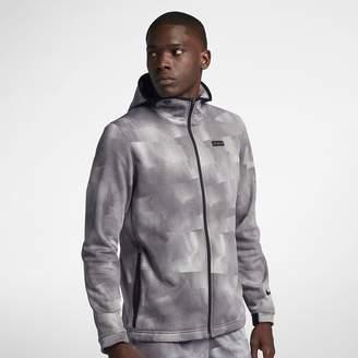 Nike Men's Full-Zip Hoodie Therma LeBron