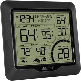 La Crosse Technology Professional Wind Speed Weather Station