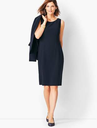 Talbots Easy Lightweight Sheath Dress