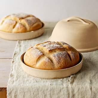 Williams-Sonoma Williams Sonoma Sassafras SuperstoneTM; La Cloche Round Bread Cloche