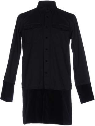 Sacai Overcoats