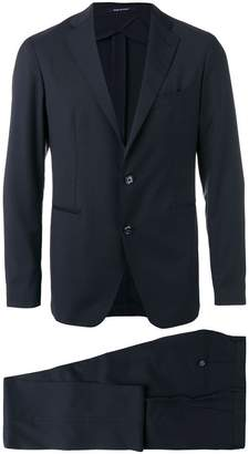 Tagliatore two piece wool suit