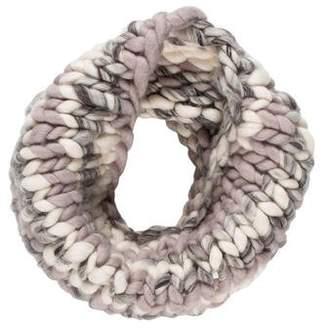 Mischa Lampert Knit Infinity Scarf