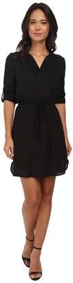 Brigitte Bailey Blue Bell Dress Women's Dress