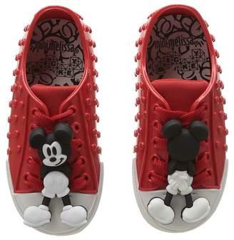 Mini Melissa Mini Polibolha + Disney Girl's Shoes