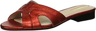 Kenneth Cole New York Women's Vivica Flat Slide Sandal