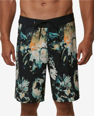 "O'Neill Men's Hyperfreak Stretch 20"" Board Shorts"