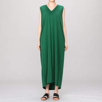 08sircus Fibril cupra double knit dress