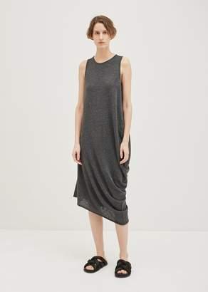 Blend of America Nehera Linen Melange Knit Dress