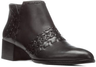 Donald J Pliner Bowery Leather Bootie
