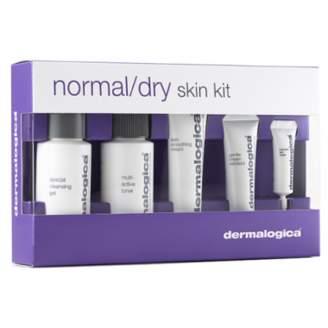 Dermalogica Skin Kit - Normal/Dry