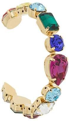 Shourouk gem multi bracelet