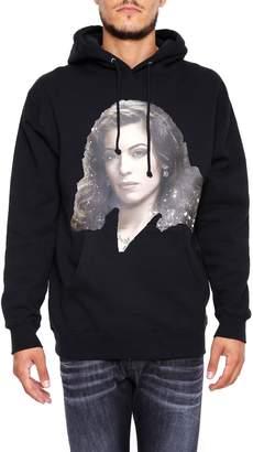 Ih Nom Uh Nit Unisex Printed Sweatshirt