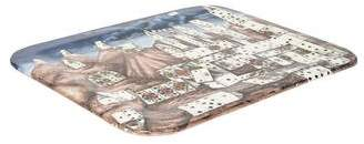 Fornasetti City of Cards Tray