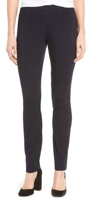 Nic+Zoe NIC & ZOE Nic + Zoe - Perfect Ponte Pant - Midnight - S