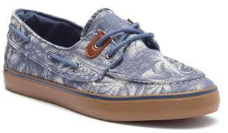 X-Ray XRAY The Sangay Casual Boat Shoe (Men)