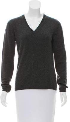 Etro Cashmere V-Neck Sweater