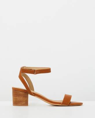 Spurr ICONIC EXCLUSIVE - Lavada Heels