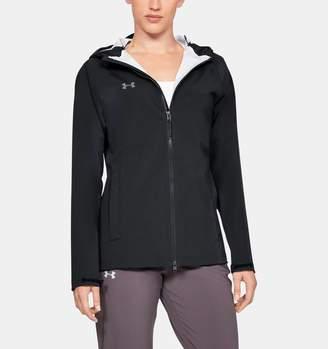 Under Armour Women's UA Storm Rain Jacket