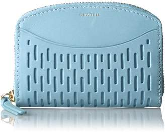 Skagen Women's Zipper Wallet Coin PUrse