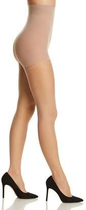 Donna Karan Sheer Control Top Tights