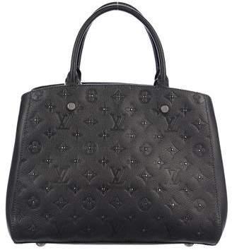 Louis Vuitton Empreinte Studded Montaigne MM