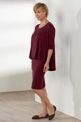 Soft Surroundings Perfect Layer Dress