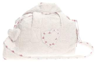 Camilla And Marc Therese Accessoires Teddy Rosina Diaper Bag (50 x 36 cm)