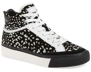Rag & Bone Army High Top Sneaker