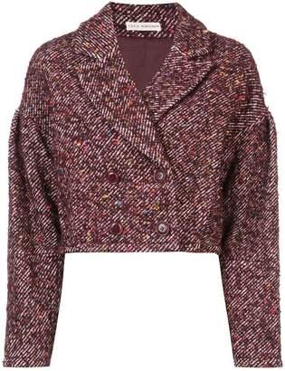 Ulla Johnson oversized jacket