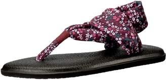 Sanuk Women's Yoga Sling 2 Slingback Sandal