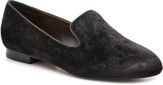 Tahari Frankie Velvet Loafer - Women's