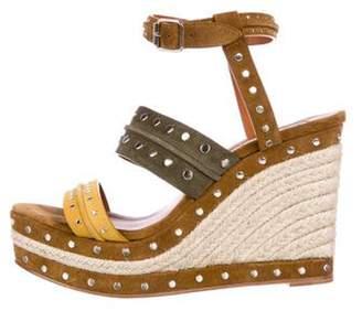 c19d0af075f Lanvin Women's Sandals - ShopStyle