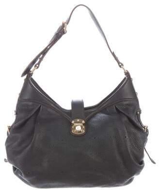 Louis Vuitton Mahina XS Bag Black Mahina XS Bag