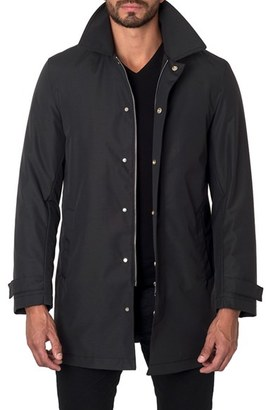 Men's Jared Lang Los Angeles Jacket $499 thestylecure.com