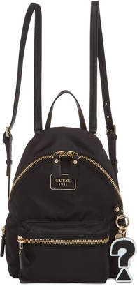 Guess Cool School Small Leeza Backpack $95 thestylecure.com