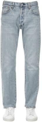 Levi's 501 '93 Straight Leg Cotton Denim Jeans