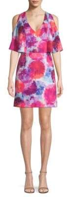 Trina Turk Oakhurst Shift Dress