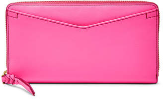 Fossil Caroline RFID Zip Around Wallet