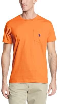 U.S. Polo Assn. Men's Crew Neck Pocket T-Shirt (Color Group 2 of 2)