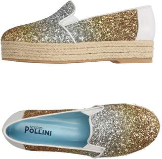 Studio Pollini Loafers