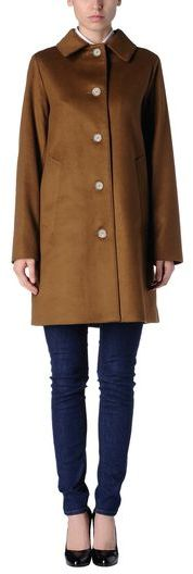 3.1 Phillip Lim MACKINTOSH Coat