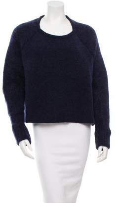 Ter Et Bantine Oversize Crew Neck Sweater w/ Tags