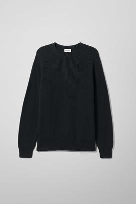 Sterling Sweater - Black