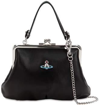 Vivienne Westwood Emma Leather Bag