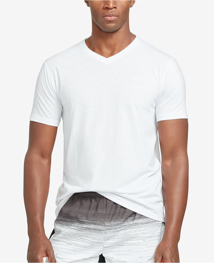 Polo Sport Men's Jersey V-Neck T-Shirt