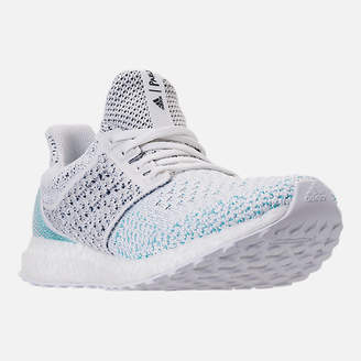 adidas Men's UltraBOOST Clima x Parley Running Shoes
